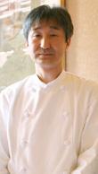 山崎シェフ